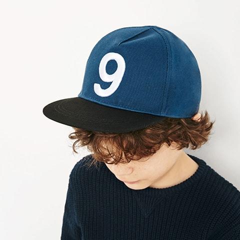 No9<br /> Cap